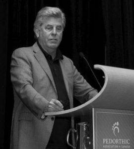 Dr. Douglas H. Richie