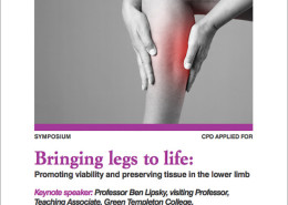 Bring Legs to Life