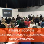 casting demo COPC16