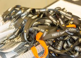 Firefly Summit Lanyards