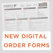 Prescriptions forms