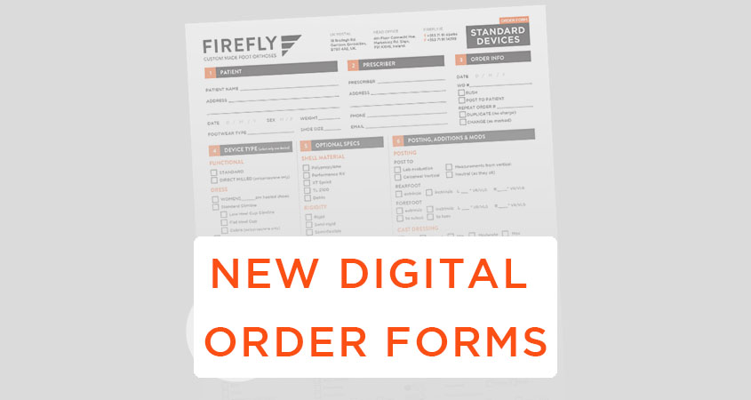 New Firefly Order Forms – Order Forms