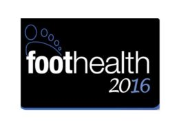 Firefly attending Foot Health 2016