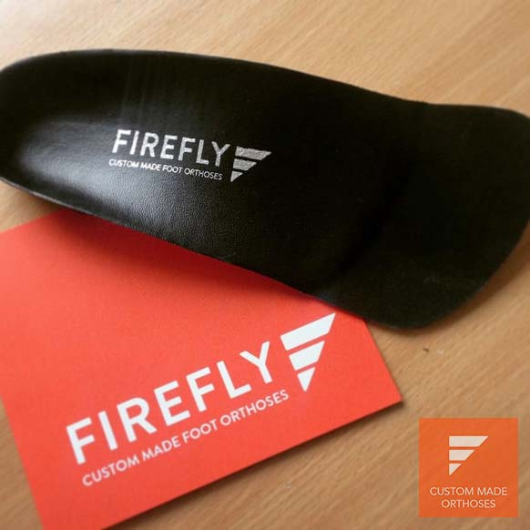 Firefly Custom Made Orthoses