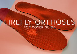 Firefly Top Cover Guide